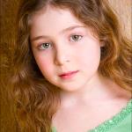 Rachel Covey (Early Headshot)
