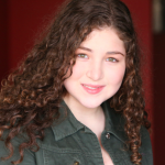 Rachel Covey (photo by Yolanda Perez)