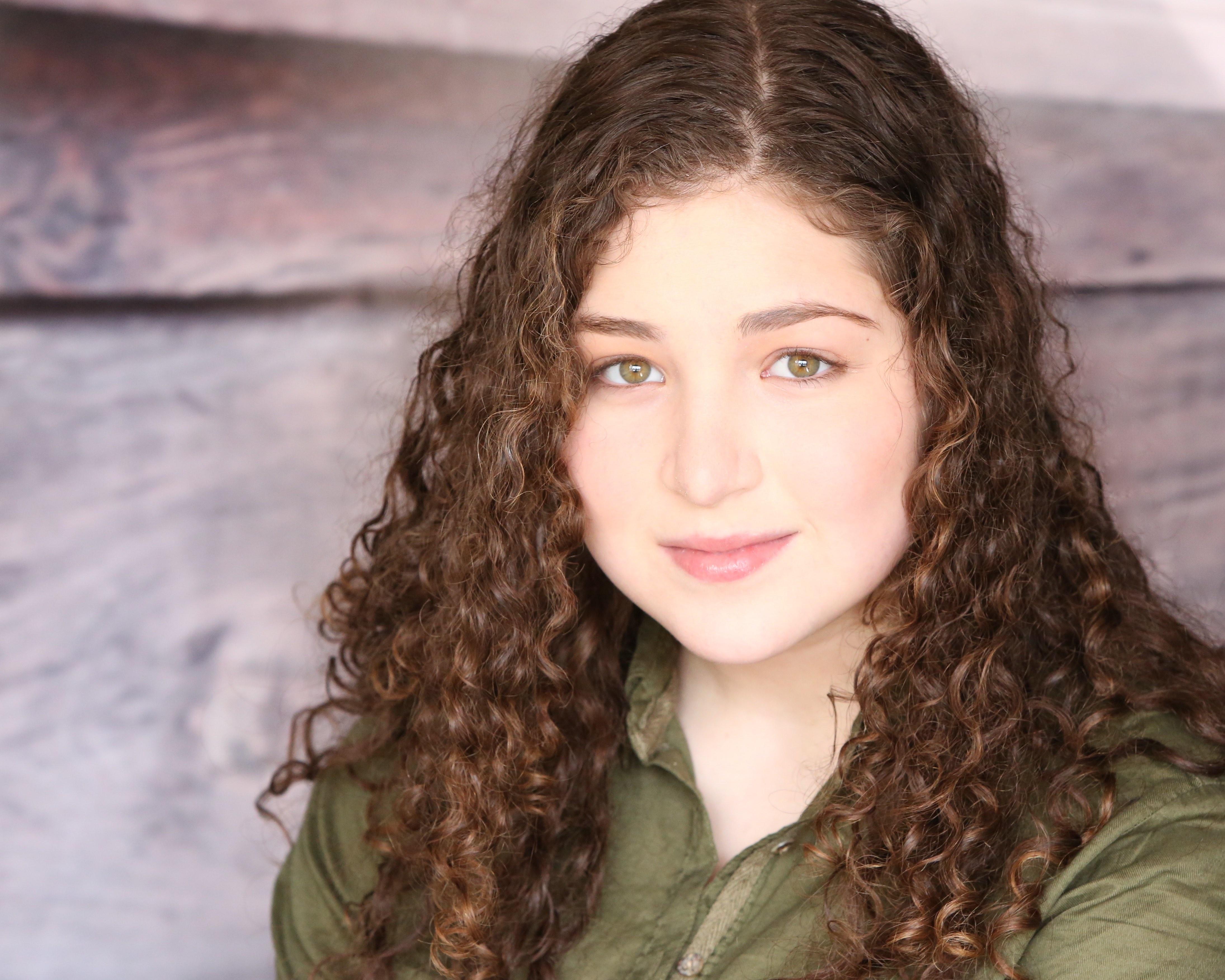 Rachel Covey